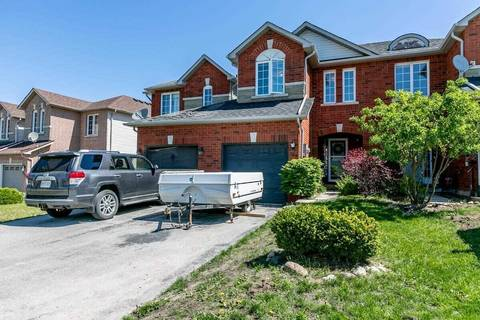 Townhouse for sale at 369 Ferndale Dr Barrie Ontario - MLS: S4479744