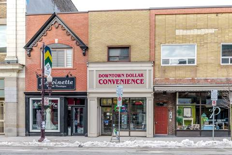 Commercial property for sale at 369 George St Peterborough Ontario - MLS: X4734308