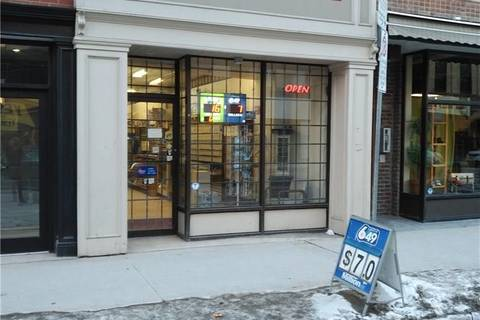Commercial property for sale at 369 George St Peterborough Ontario - MLS: 187461