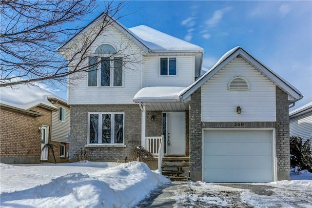 For Sale: 369 Greenbrier Road, Cambridge, ON | 3 Bed, 2 Bath House for $449,000. See 20 photos!