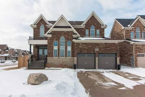 House for sale at 369 Guysborough Dr Woodstock Ontario - MLS: X4694145