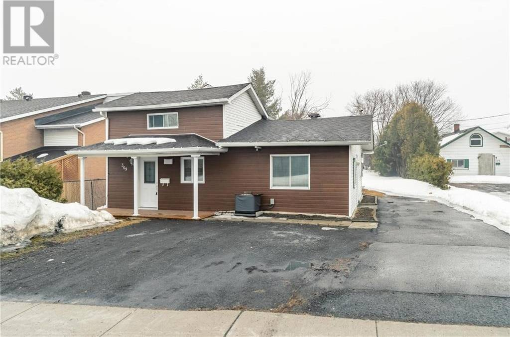 House for sale at 369 Hamilton St Hawkesbury Ontario - MLS: 1186892