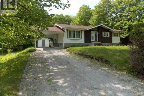 House for sale at 369 Indian Tr Huntsville Ontario - MLS: 201847