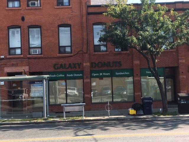 Commercial Property For Lease At 369 Keele St Toronto Ontario