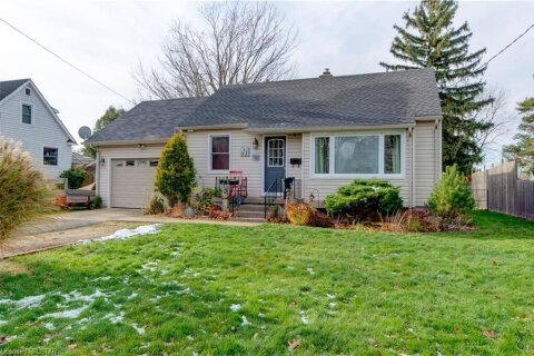 House for sale at 369 Kenmore Pl London Ontario - MLS: 40046295