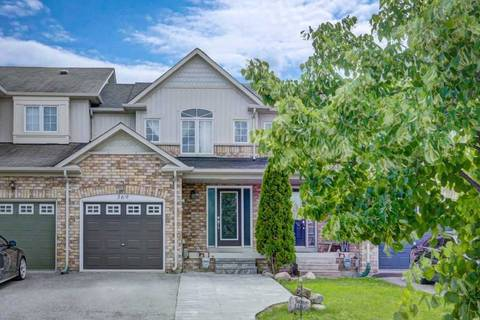 Townhouse for sale at 369 King St East Gwillimbury Ontario - MLS: N4506856