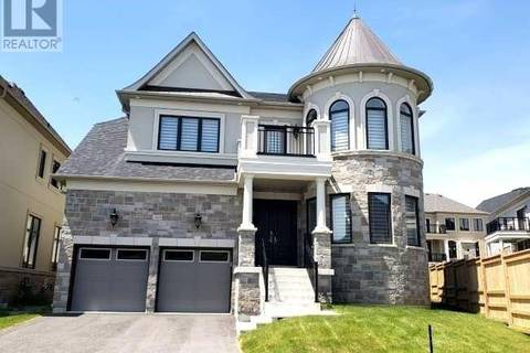 House for sale at 369 Lady Valentina Ave Vaughan Ontario - MLS: N4414585
