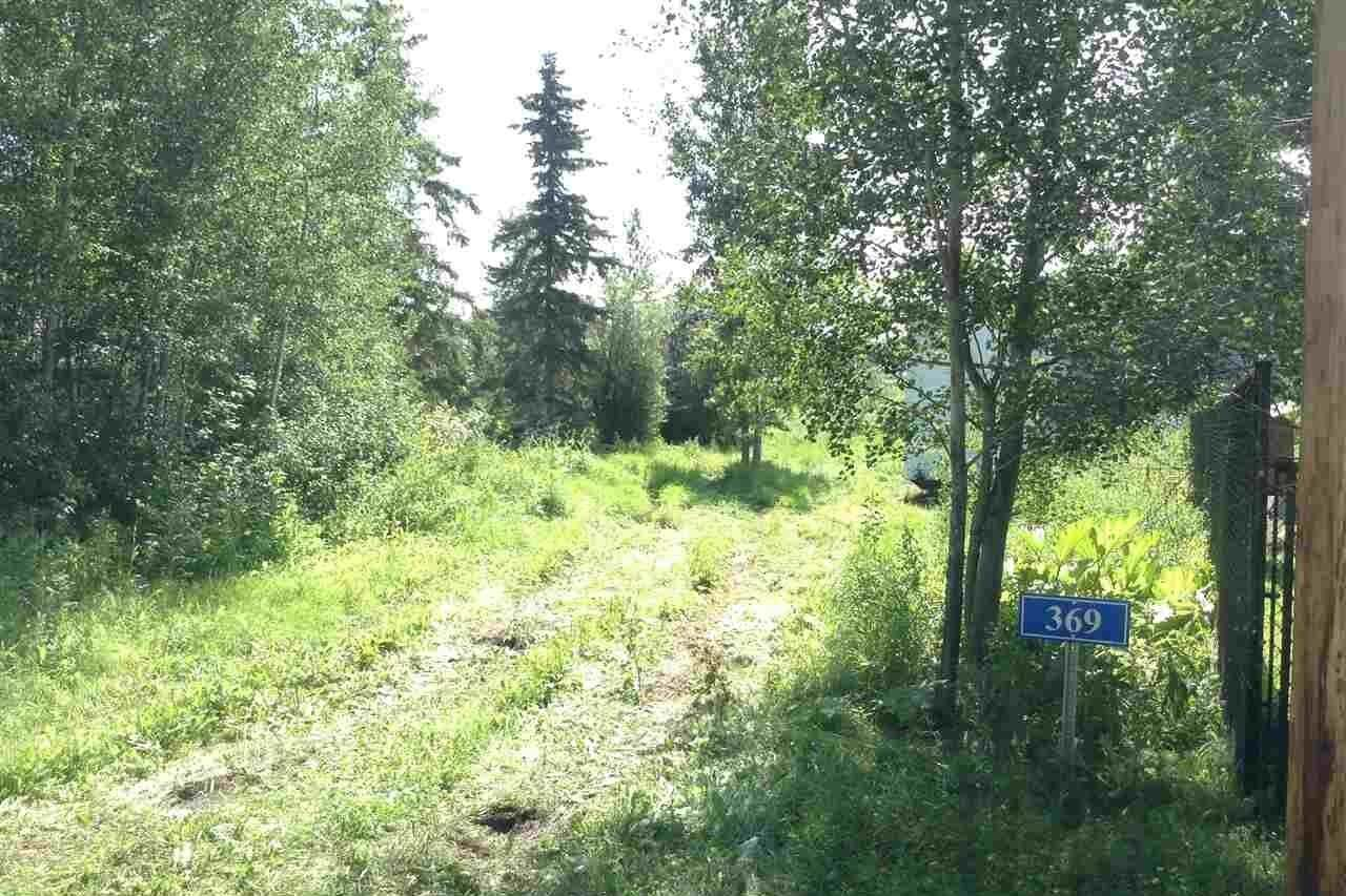 Residential property for sale at 369 Lakeshore Dr Rural Lac Ste. Anne County Alberta - MLS: E4209432