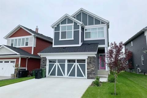 House for sale at 369 Simpkins Wd Leduc Alberta - MLS: E4165899
