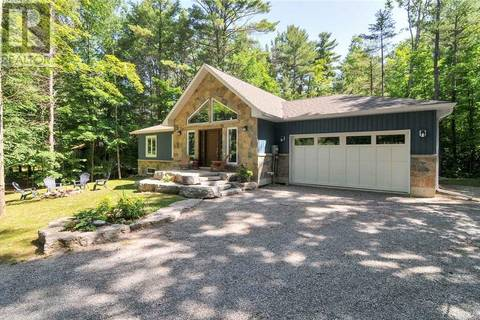 House for sale at 369 Six Foot By Buckhorn Ontario - MLS: 208480