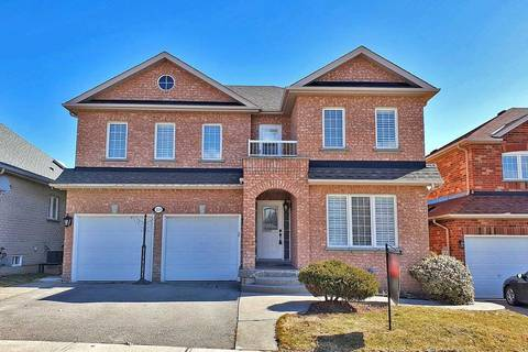 House for sale at 369 Spruce Grove Cres Newmarket Ontario - MLS: N4731753