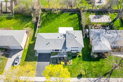 House for sale at 369 Sunset Dr Oakville Ontario - MLS: 30731273