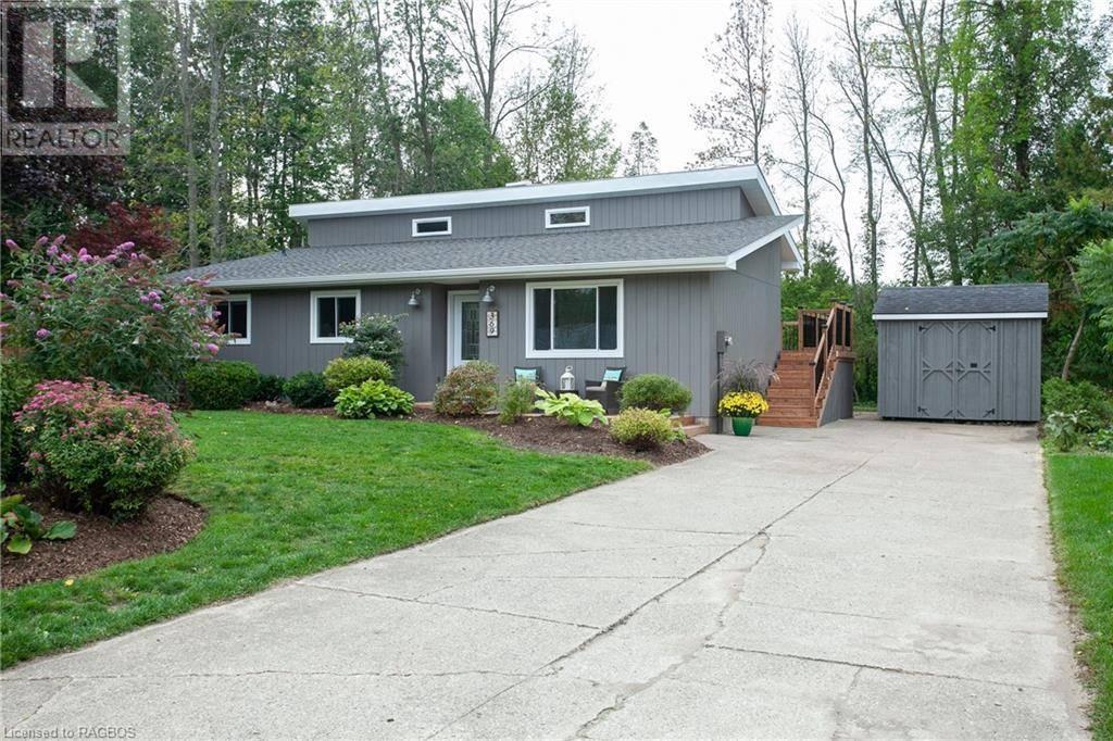 House for sale at 369 Tyendinaga Dr Southampton Ontario - MLS: 243475