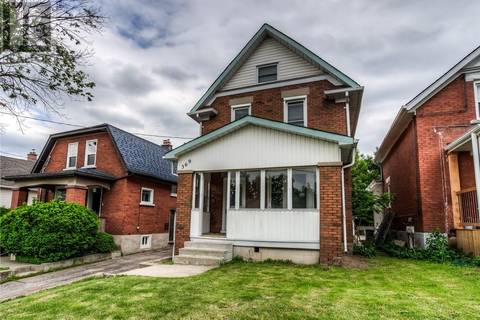 House for sale at 369 Victoria St South Kitchener Ontario - MLS: 30745170
