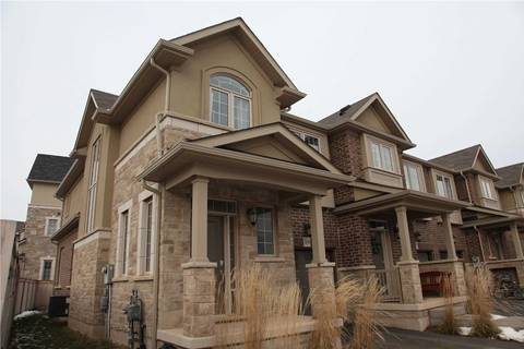 Townhouse for rent at 369 Wheat Boom Dr Oakville Ontario - MLS: W4650390