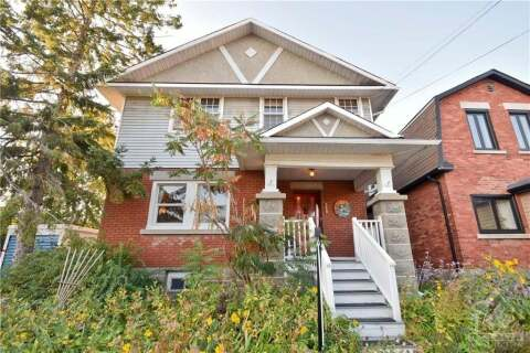 Home for sale at 369 Wilmont Ave Ottawa Ontario - MLS: 1215081