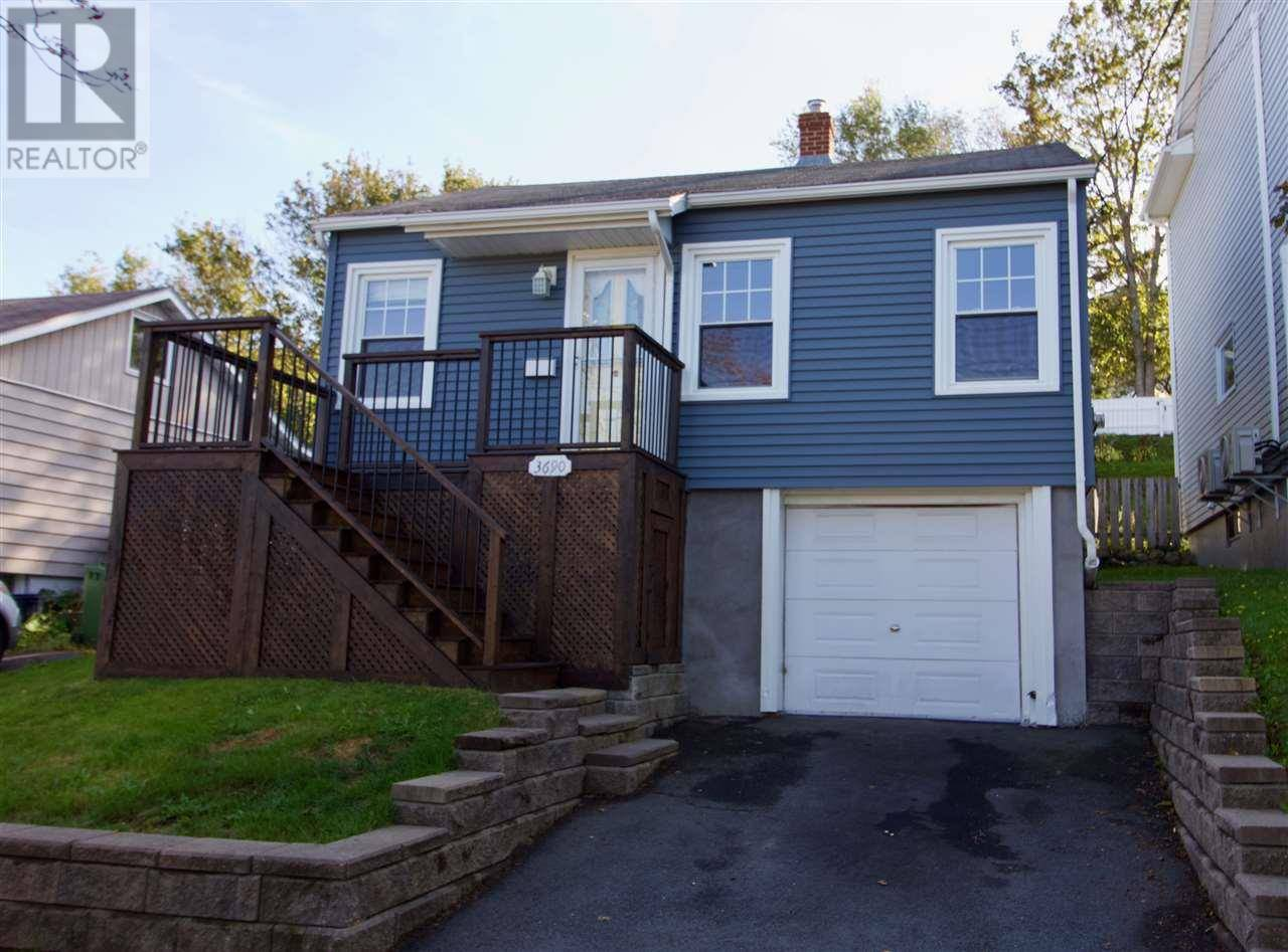 House for sale at 3690 Lynch St Halifax Nova Scotia - MLS: 201923079