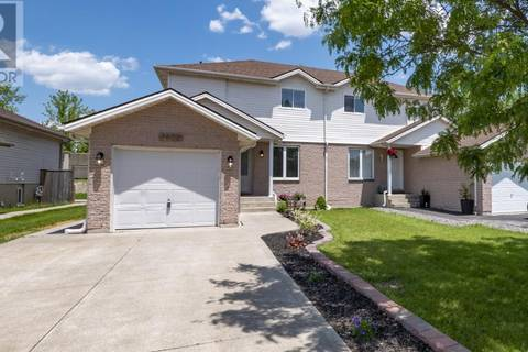House for sale at 3692 Holburn  Windsor Ontario - MLS: 19019866