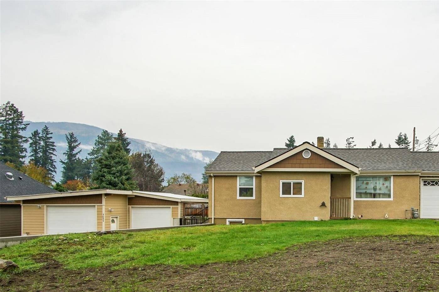 House for sale at 3695 Sage Ave Armstrong British Columbia - MLS: 10220126