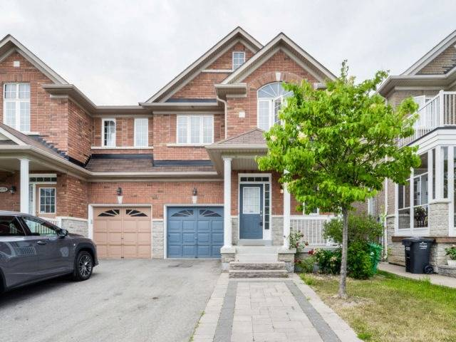 Sold: 3696 Bloomington Crescent, Mississauga, ON