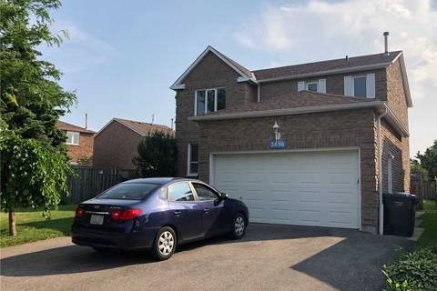 House for sale at 3696 Colonial Dr Mississauga Ontario - MLS: W4506743