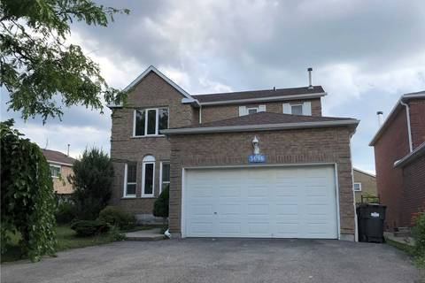 House for sale at 3696 Colonial Dr Mississauga Ontario - MLS: W4581131
