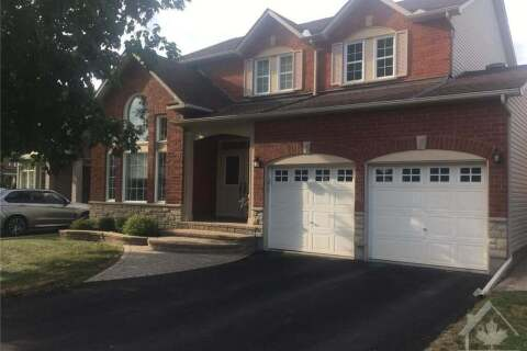 House for sale at 3696 Twin Falls Pl Ottawa Ontario - MLS: 1205418