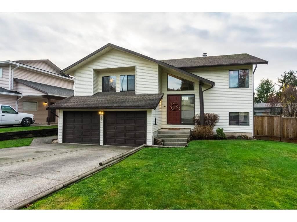Sold: 3697 Dunsmuir Way, Abbotsford, BC