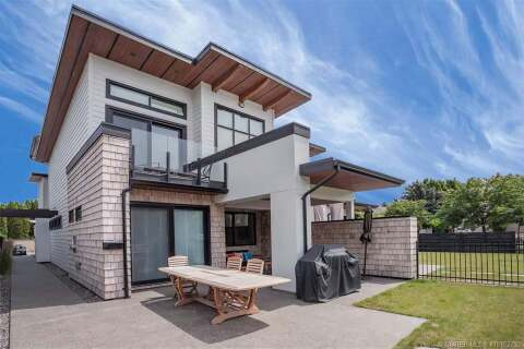 Townhouse for sale at 3697 Lakeshore Rd No City Value British Columbia - MLS: R2470492