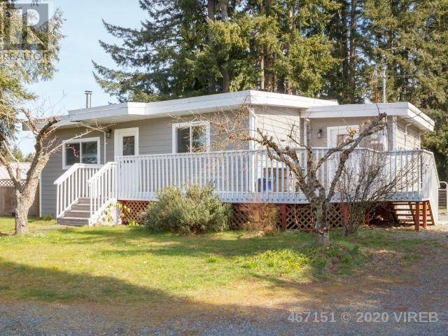 House for sale at 3699 Cedardale Rd Cobble Hill British Columbia - MLS: 467151
