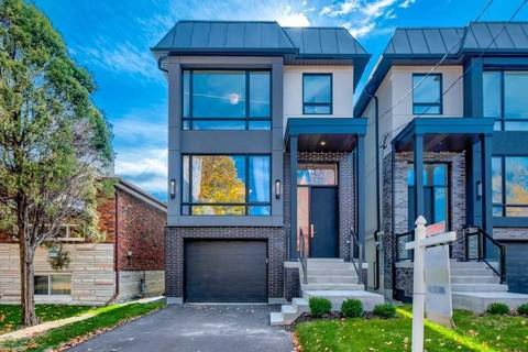 House for sale at 369 Melrose St Toronto Ontario - MLS: W4619381