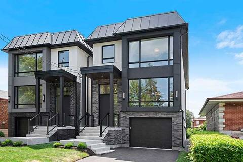House for sale at 369 Melrose St Toronto Ontario - MLS: W4533120