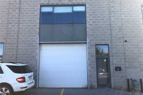 Commercial property for lease at 300 New Toronto St Apartment 36Lvl2 Toronto Ontario - MLS: W4683619