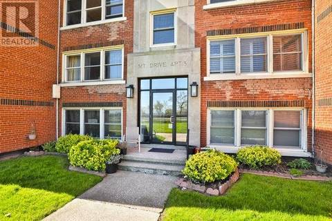 Condo for sale at 5 East 36th St East Unit 36th Hamilton Ontario - MLS: 30735797