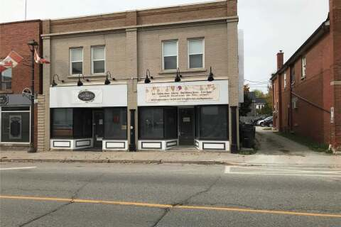 Commercial property for sale at 37 Mill St Halton Hills Ontario - MLS: W4954947