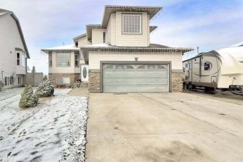 House for sale at 37 Pinnacle  Key Grande Prairie Alberta - MLS: A1043391