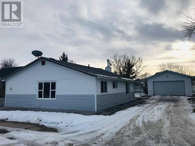House for sale at 37 1 Ave N Drumheller Alberta - MLS: sc0190269