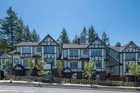 Townhouse for sale at 11188 72 Ave Unit 37 Delta British Columbia - MLS: R2430572