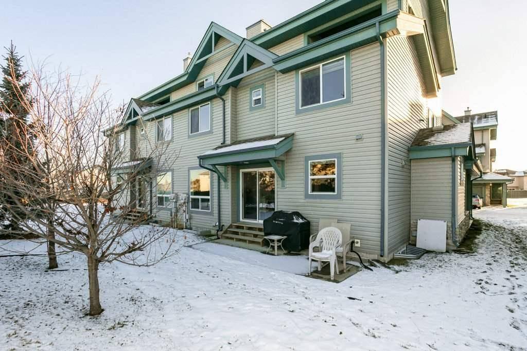 Townhouse for sale at 12050 17 Ave Sw Unit 37 Edmonton Alberta - MLS: E4188016