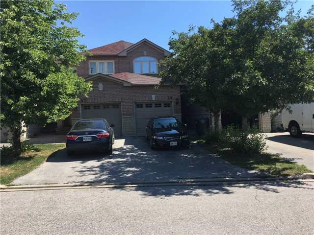Removed: 37 - 1285 Bristol Road West, Mississauga, ON - Removed on 2018-10-25 05:15:29