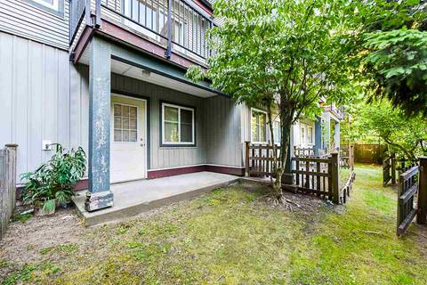 Townhouse for sale at 13528 96 Ave Unit 37 Surrey British Columbia - MLS: R2372713