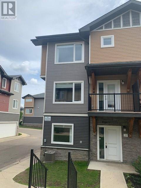 Townhouse for sale at 141 Fontaine Cres Unit 37 Fort Mcmurray Alberta - MLS: fm0177315