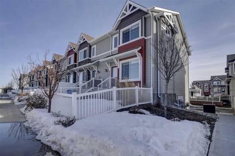 Townhouse for sale at 14621 121 St Nw Unit 37 Edmonton Alberta - MLS: E4149590