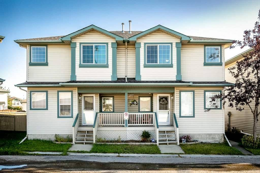 Townhouse for sale at 14803 Miller Blvd Nw Unit 37 Edmonton Alberta - MLS: E4173659