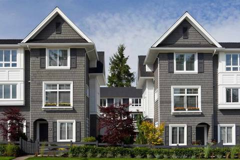 Townhouse for sale at 15850 85 Ave Unit 37 Surrey British Columbia - MLS: R2400751
