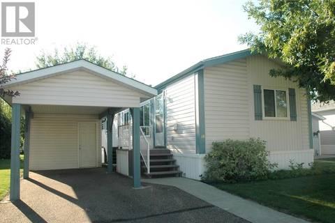 Home for sale at 1600 Strachan Rd Se Unit 37 Medicine Hat Alberta - MLS: mh0153078