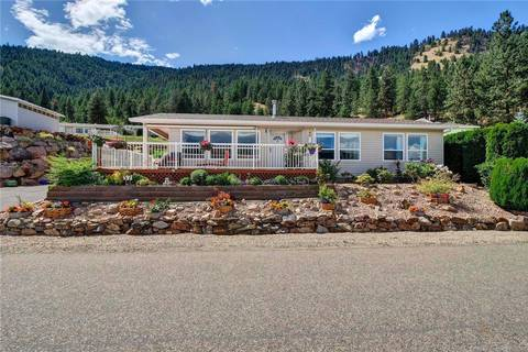 Home for sale at 17610 Rawsthorne Rd Unit 37 Lake Country British Columbia - MLS: 10186558