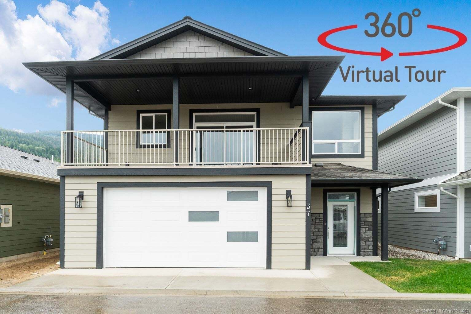 House for sale at 1791 10 St Southwest Unit 37 Salmon Arm British Columbia - MLS: 10214083