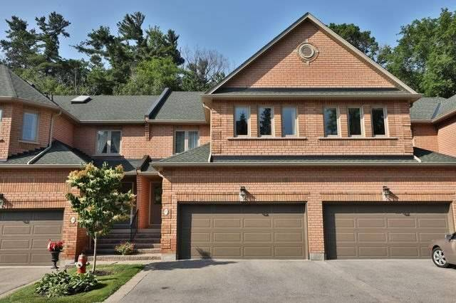 Buliding: 1905 Broad Hollow Gate, Mississauga, ON