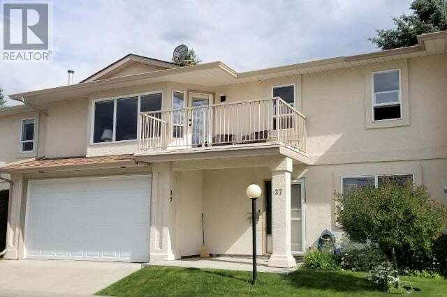 Townhouse for sale at 1950 Braeview Place  Unit 37 Kamloops British Columbia - MLS: 157323